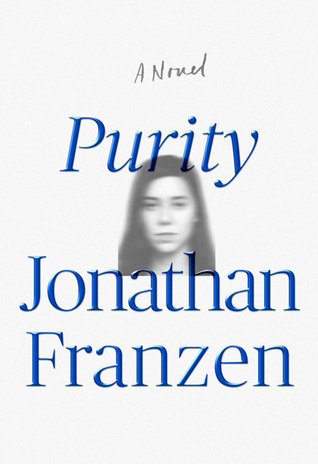 The book, 'Purity'