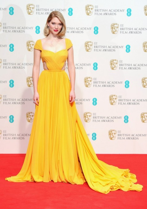 Lát at the BAFTA