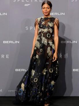 SPECTRE in Berlin