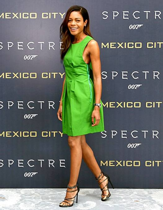 SPECTRE in Mexico